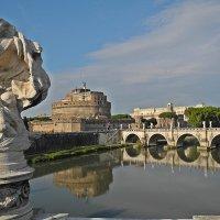 Вечный  город ,Рим  ! :: Виталий Селиванов