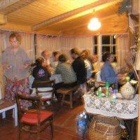Домик в деревне :: Tanja Gerster