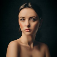 Ольга :: Sergey Gaponenko