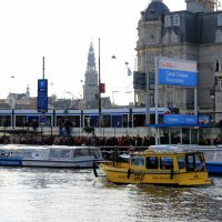 water taxi :: Olga