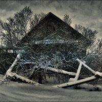 Дом. :: Виктор Сосунов