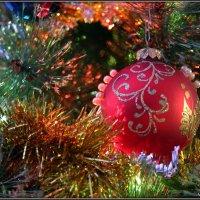 С Новым Годом! :: Андрей Козов