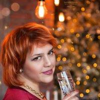 С наступающим! :: Фотохудожник Наталья Смирнова