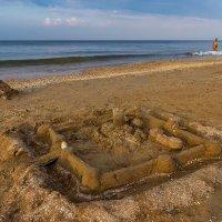 Песочный город :: Алексей Лейба