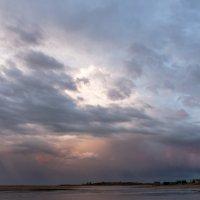 Краски неба :: Яна Старковская