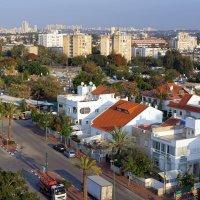 Tel-Aviv :: mikhail