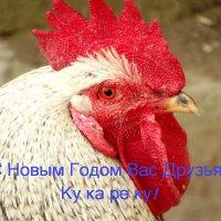 С Новым Годом! :: Владимир Гилясев