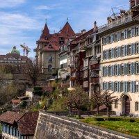 Берн, Швейцария :: Witalij Loewin