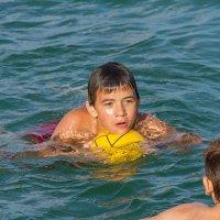 Отдых на море :: Дмитрий Сиялов