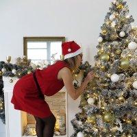 Новогоднее :: Оксана Кошелева
