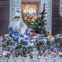 """С Новым Годом!"" :: victor buzykin"