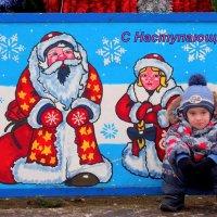 31.12.2016 :: Александр Прокудин