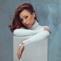 Оксана Лепская оперная певица :: Gena Tashimov