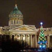 С Наступающим Новым Годом Друзья!!! :: Sergey Gordoff