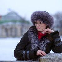 Олеся :: Игорь Рабочих