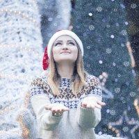 Новогоднее настроение :: Olga Kudryashova