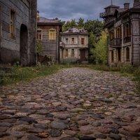 Москва 19 века. Мосфильм :: Нина