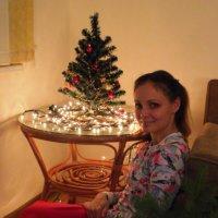 С Новым годом :: Ярослав Мунин