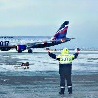 С прибытием, борт 20 17! :: Кай-8 (Ярослав) Забелин