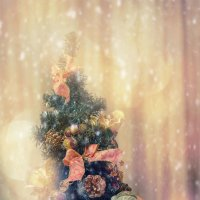 С Новым годом! :: Андрей Пашков