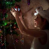 Новогоднее настроение :: Артём Удодов