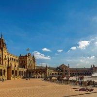 Spain 2016 Seville :: Arturs Ancans