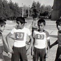 Туркмения, 80-тые :: imants_leopolds žīgurs