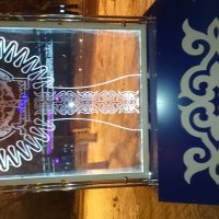 Символ города Атырау. :: Ruslan