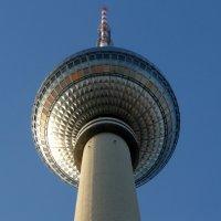 Башня :: mikhail