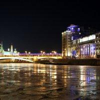 доброй ночи город :: Олег Лукьянов