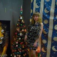 с Новым Годом,с Новым Счастьем!! :: Роза Бара