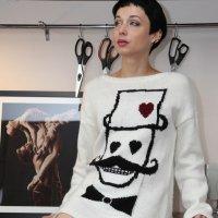 В мастерской стилиста :: Alexander Varykhanov