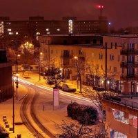 Новый год нам снежок подкинул :: Alexander Andronik
