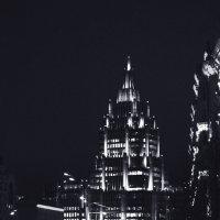 Night :: Karina Sholokhova