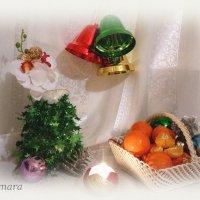 Праздничного настроения... :: Тамара (st.tamara)