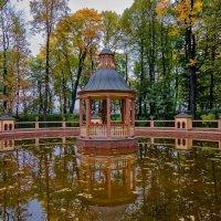 Летний сад :: Игорь Щеулов
