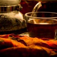 Чай :: Rina .