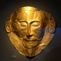 Золотиая маска :: Владимир Брагилевский