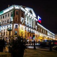 Блистательный Санкт-Петербург... :: Александр Яковлев