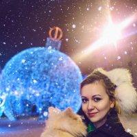 *** :: Ксения ПЕН