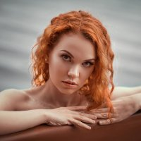 Русалка :: Игорь Грушко