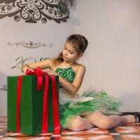 Подарки :: Олеся Корсикова