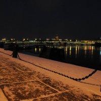 В.О. Благовещенский мост :: tipchik