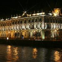 Зимний дворец :: Мария Самохина