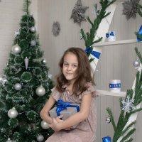 Новый год )) :: Денис Финягин