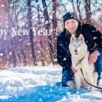 С Новым Годом ! :: АЛЕКСЕЙ ФЕДОРИН
