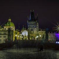 Новые Пражские сказки. Призраки Карлова моста. :: Peiper ///