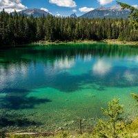 Third lake :: Константин Шабалин