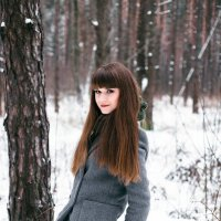 Зима :: Ирина Ширма