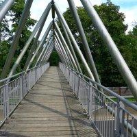 Мост. Геометрия :: Nina Yudicheva